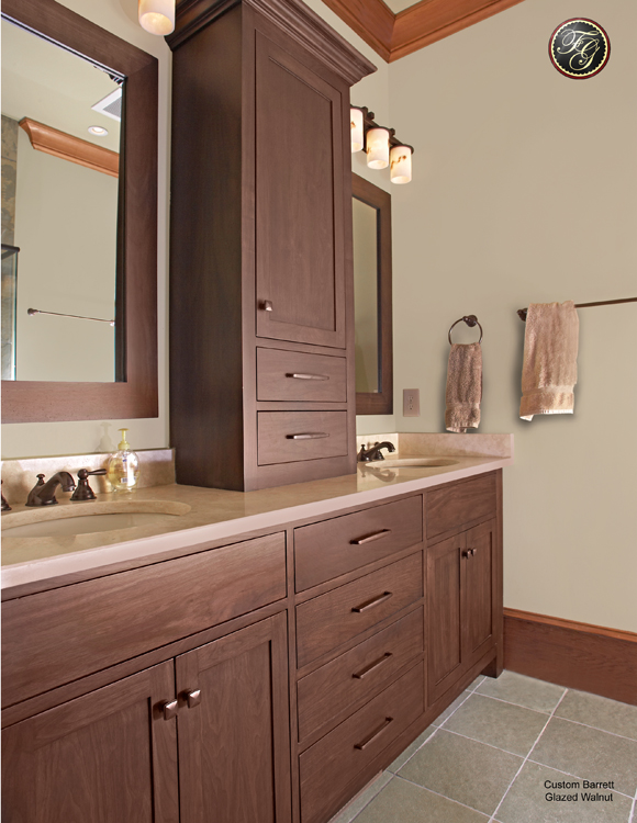 The furniture guild the libbey group for Furniture guild bathroom vanities